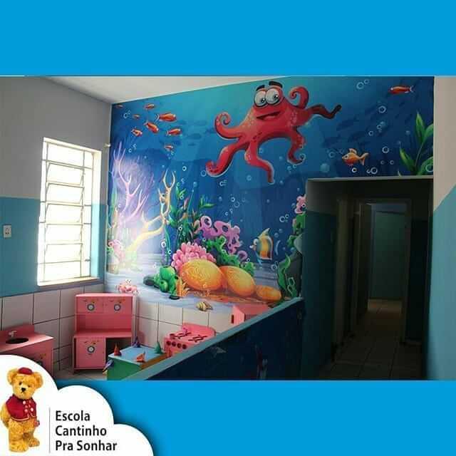 Escola e Berçario Cantinho Pra Sonhar - foto 2