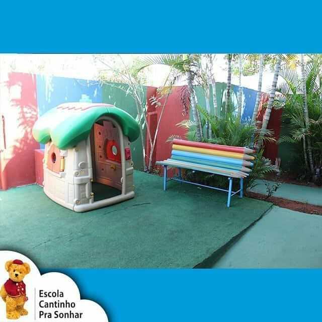 Escola e Berçario Cantinho Pra Sonhar - foto 3