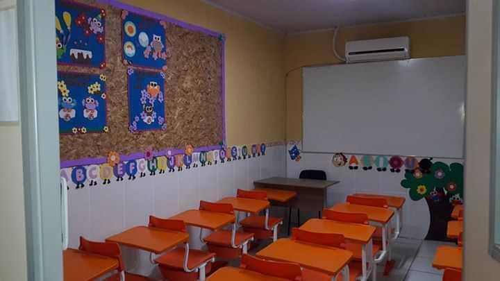 Centro Educacional Pimentel Martins e Creche Escola Algo Tao Doce - foto 1