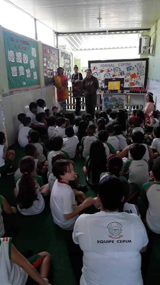 Centro Educacional Pimentel Martins e Creche Escola Algo Tao Doce - foto 4