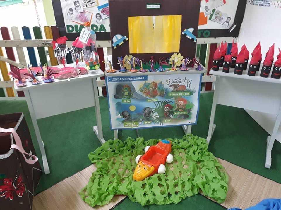 Centro Educacional Pimentel Martins e Creche Escola Algo Tao Doce - foto 5