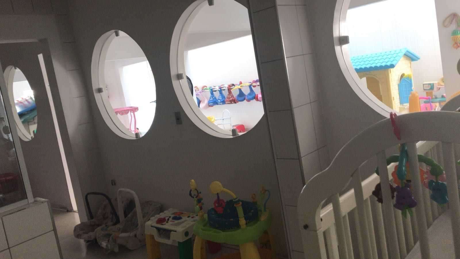 ESCOLA DE ED. INFANTIL BRINCAR DE AMARELINHA - foto 5