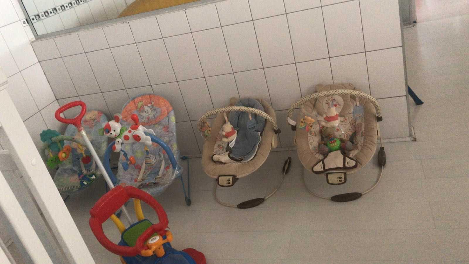 ESCOLA DE ED. INFANTIL BRINCAR DE AMARELINHA - foto 6