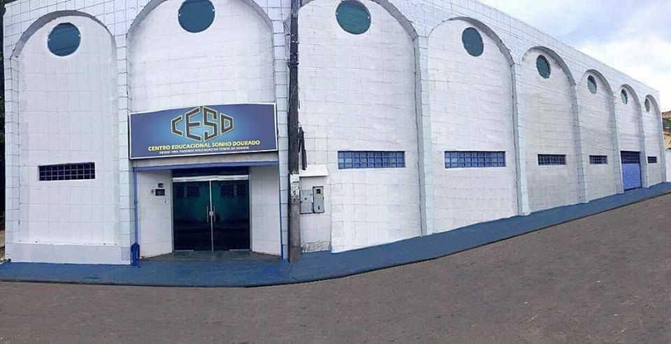 Centro Educacional Sonho Dourado - foto 2