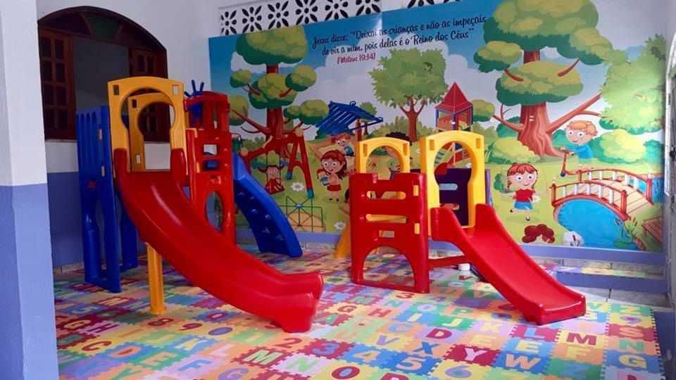 Centro Educacional Sonho Dourado - foto 4