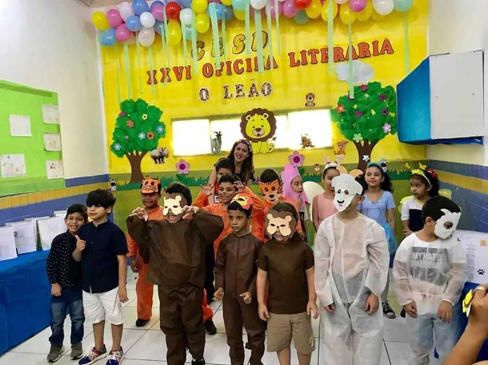 Centro Educacional Sonho Dourado - foto 5