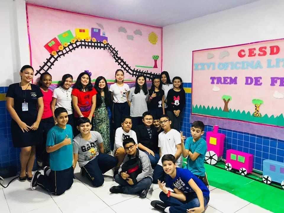 Centro Educacional Sonho Dourado - foto 6