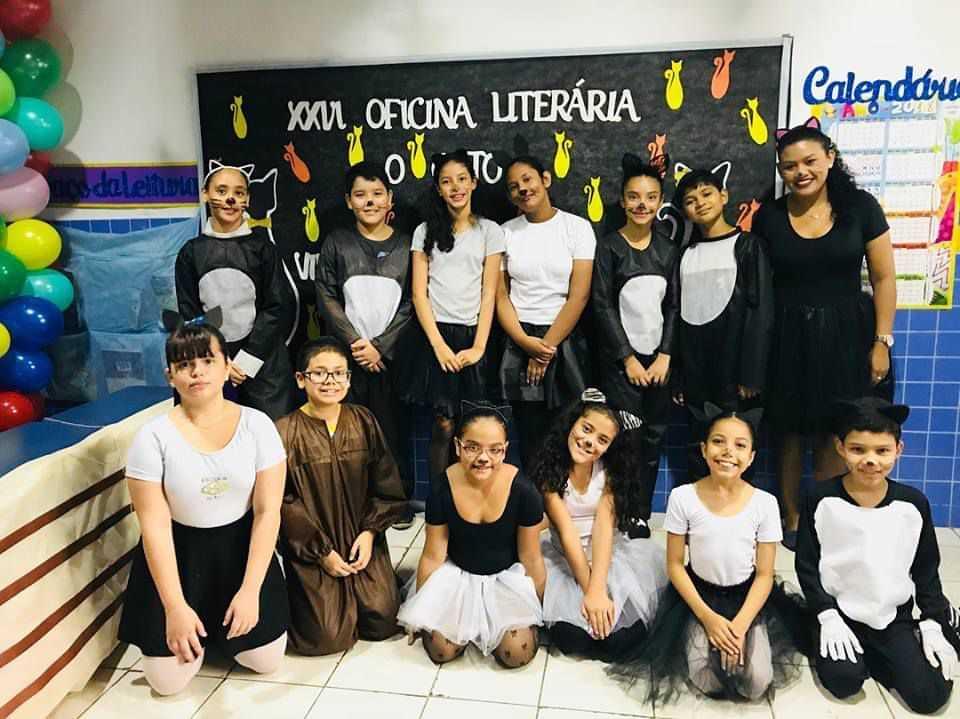 Centro Educacional Sonho Dourado - foto 7