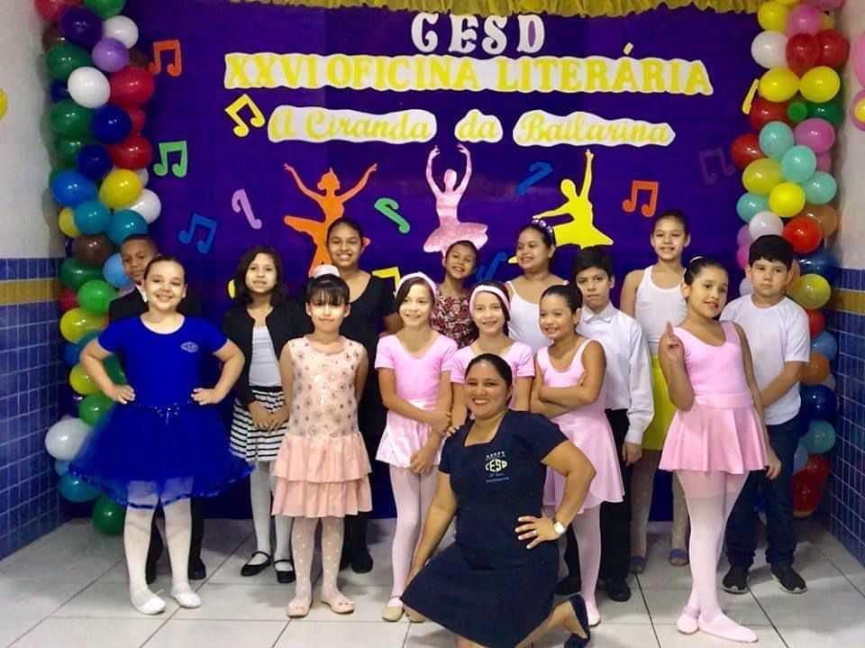 Centro Educacional Sonho Dourado - foto 8
