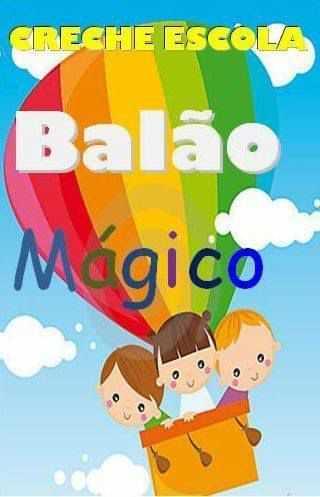 Creche Escola Balão Mágico