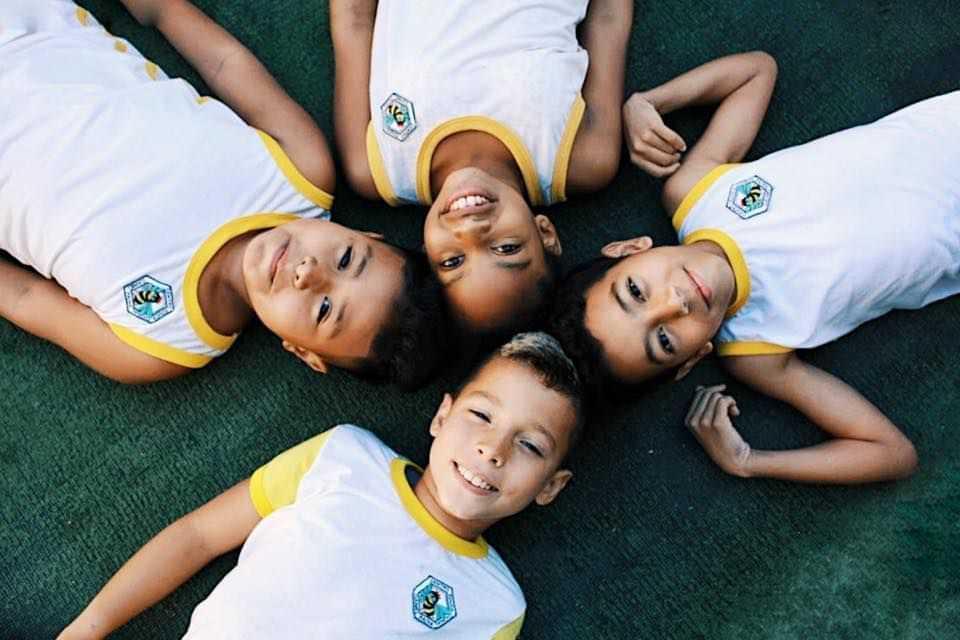 Centro Educacional Daniel Paiva - foto 2