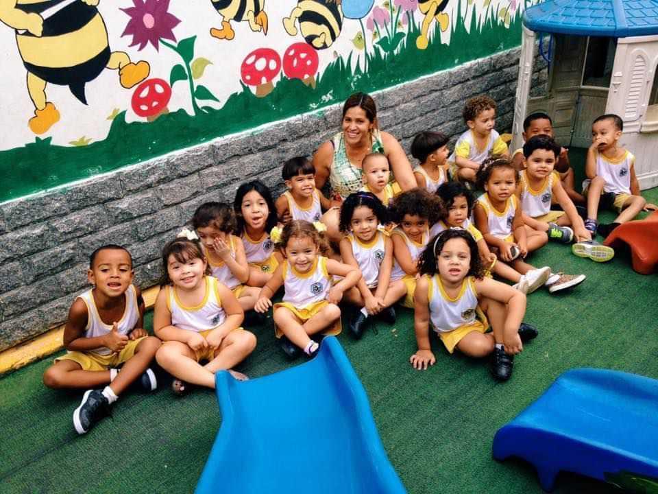 Centro Educacional Daniel Paiva - foto 5