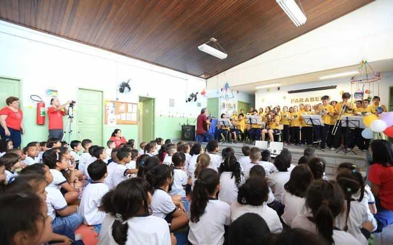 Instituto De Educação José De Paiva Netto - foto 2