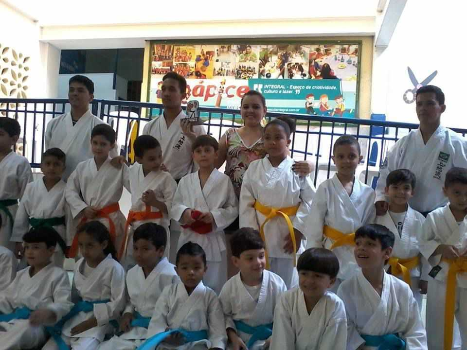 Ápice Escola Integral - foto 1