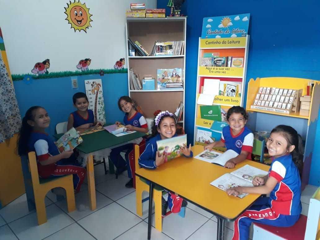Centro Educacional Inocência Lima - foto 4
