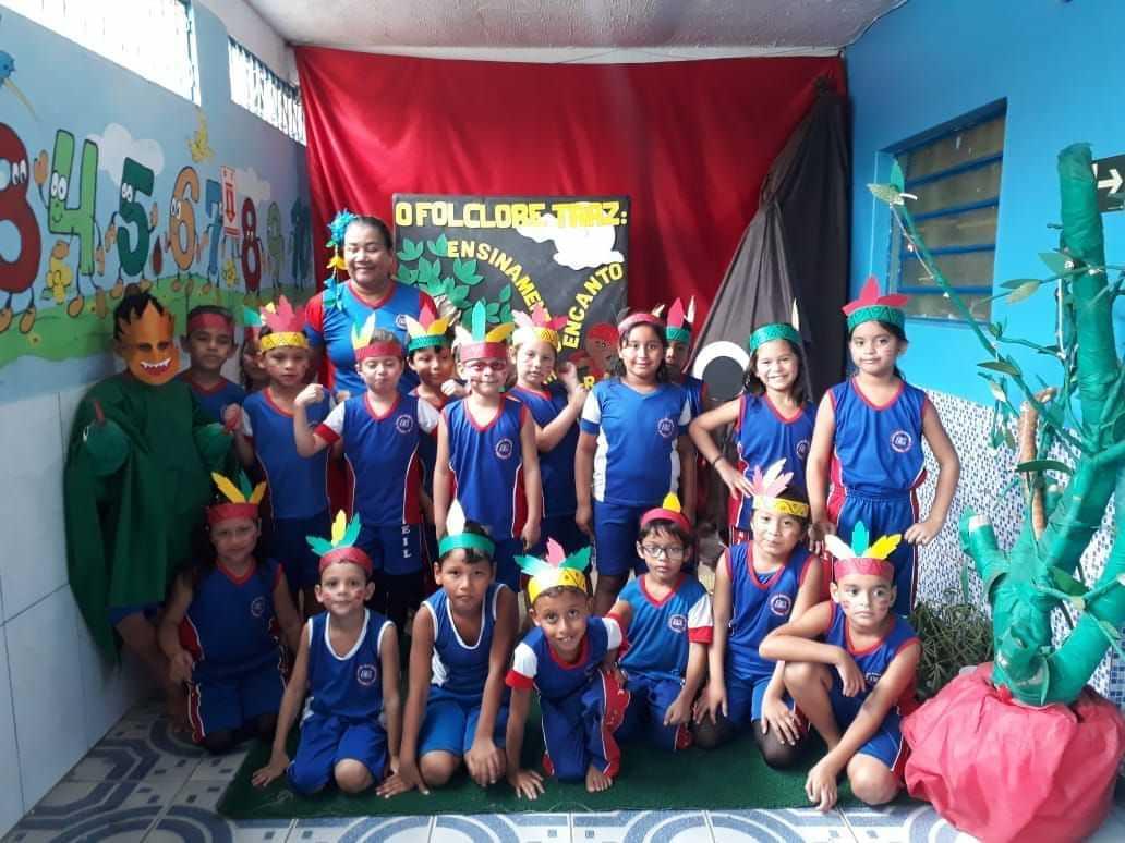 Centro Educacional Inocência Lima - foto 3