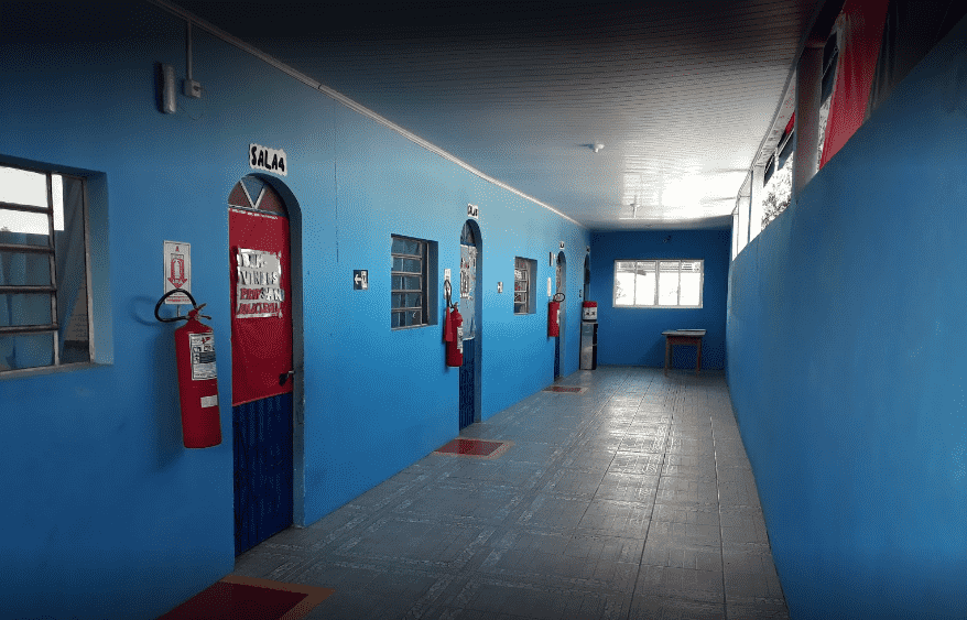 Centro Educacional Inocência Lima - foto 6