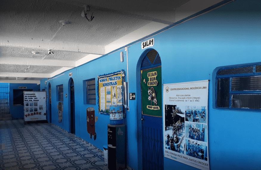 Centro Educacional Inocência Lima - foto 7