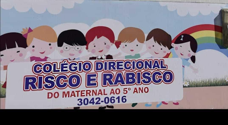 Colégio Direcional Risco E Rabisco - Unidade Centro