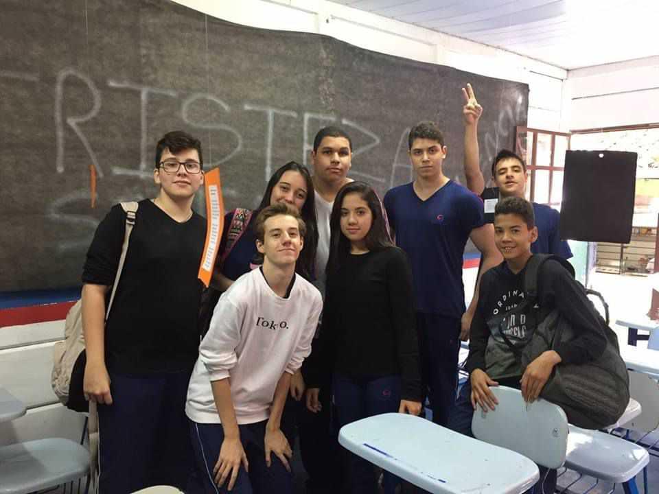 Colégio Savassi - foto 2