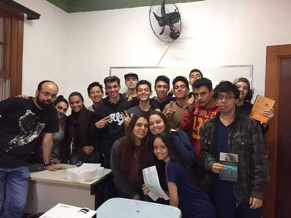 Colégio Savassi - foto 4