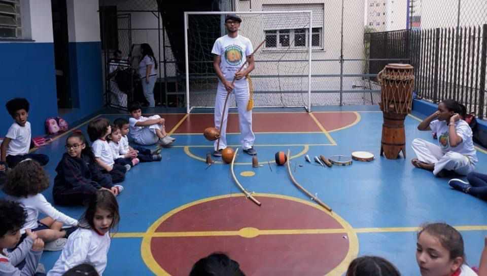Colégio Jardim da Glória - foto 7