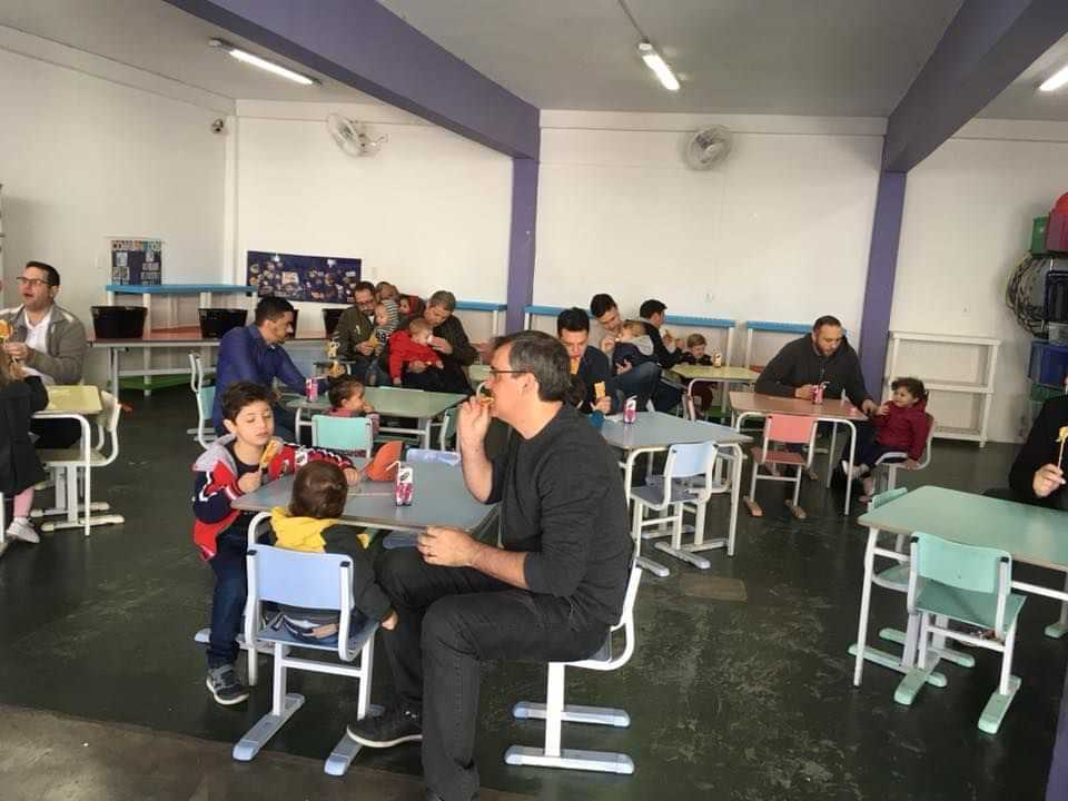 Escola Peraltinhas - foto 4