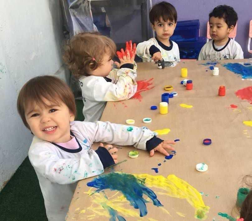 Escola Peraltinhas - foto 6