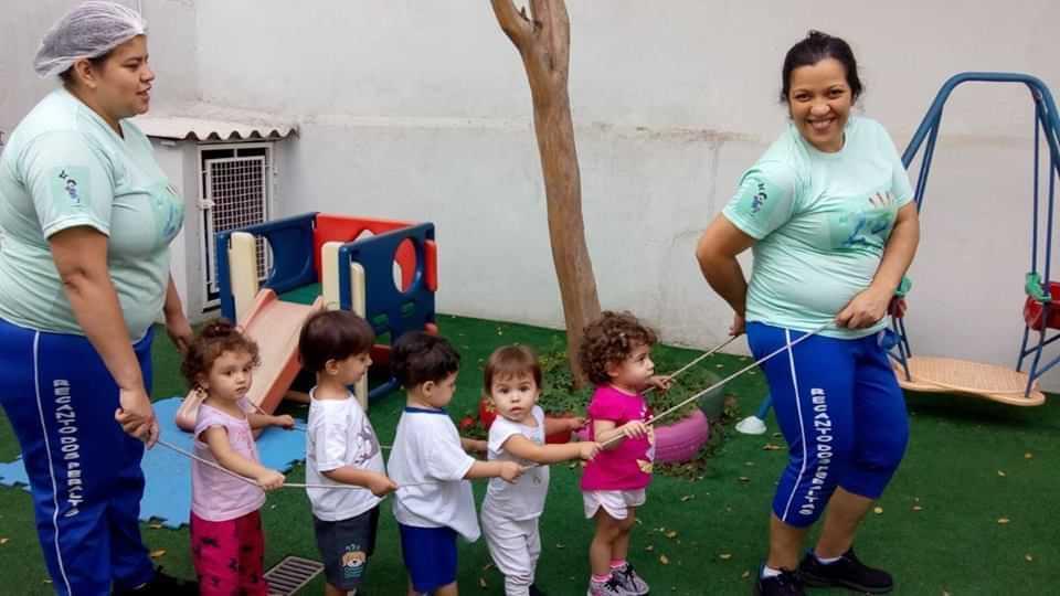 Escola Peraltinhas - foto 7