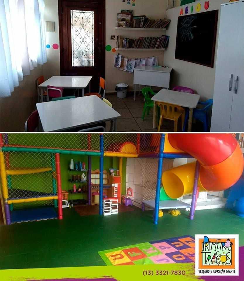 Primeiros Tracos Escola de Educacao Infantil - foto 2