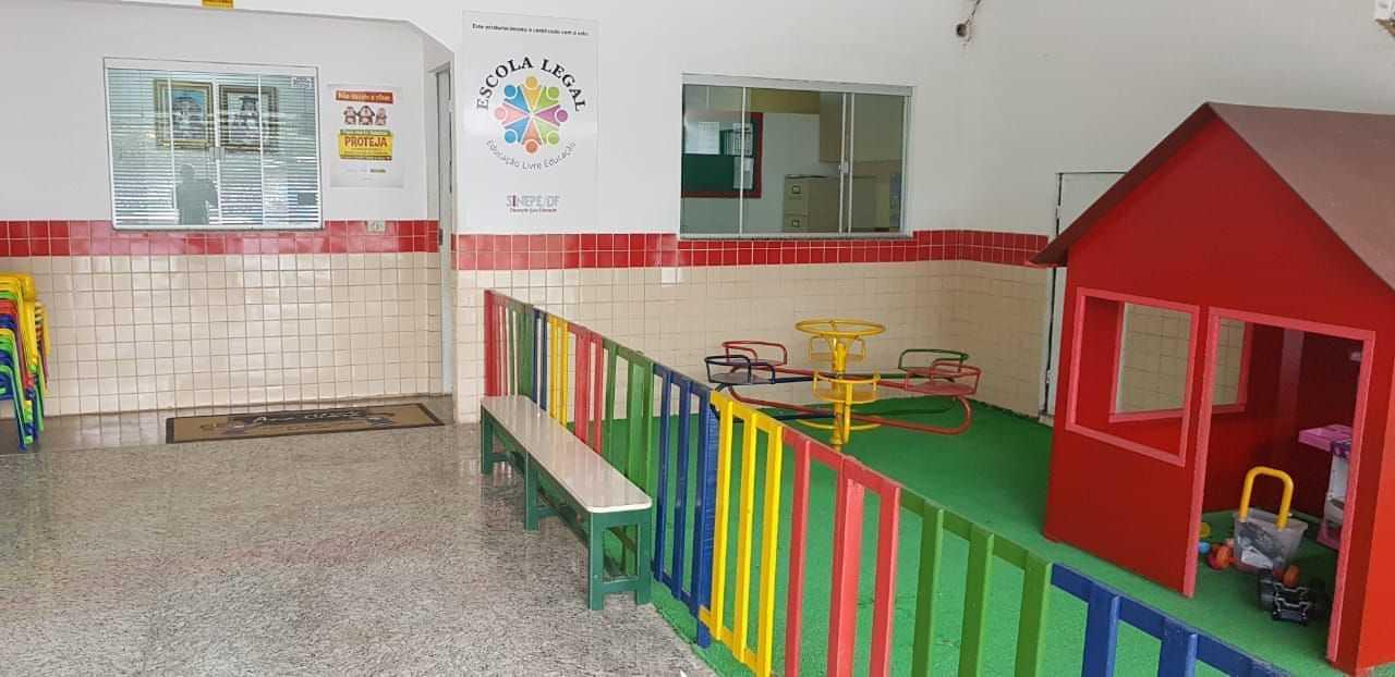 Escola Ana Clara - foto 2