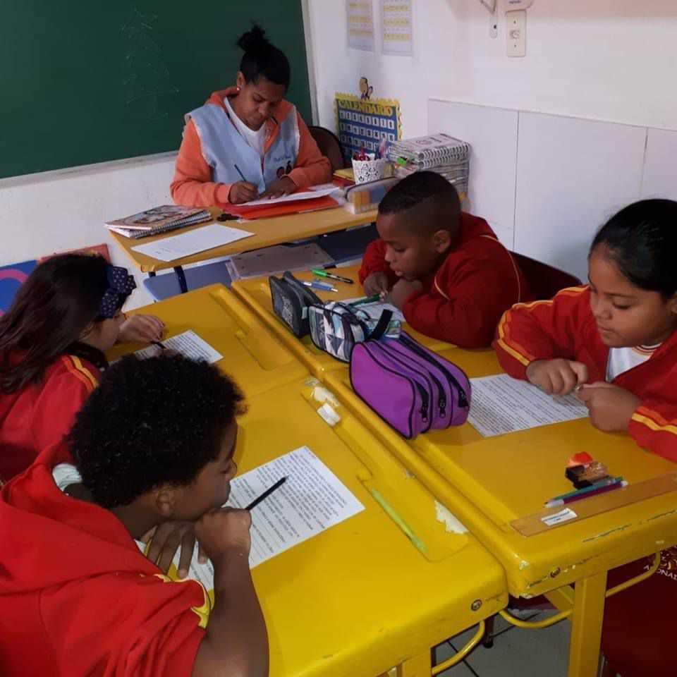 Instituto Educacional Adonai - foto 5