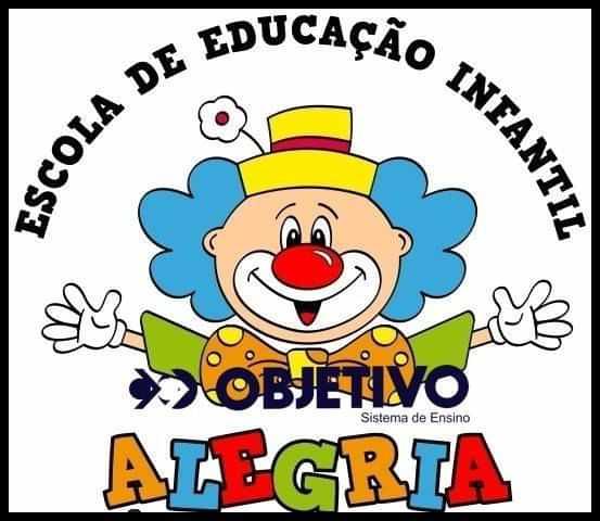 Colegio Objetivo Iracemapolis-Escola de Educação Infantil Alegria
