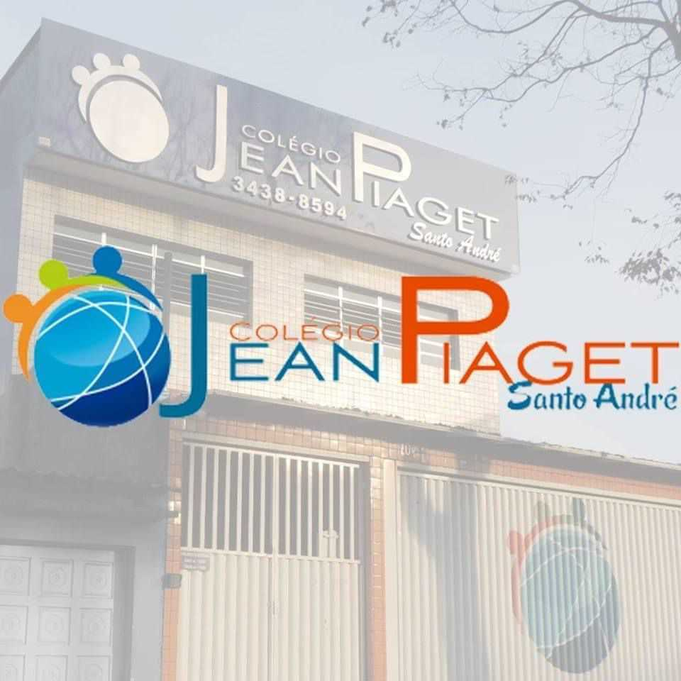 Jean Piaget Santo André Colégio