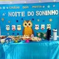 COLÉGIO DOM MOTTA - foto 31