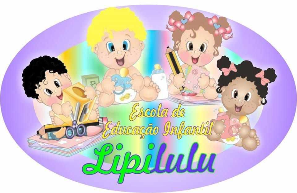 LIPILULU EDUCACAO INFANTIL BILÍNGUE  – UNIDADE 1