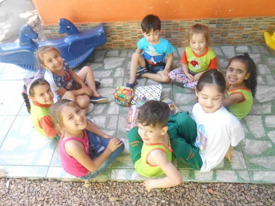 Escola Florestinha – Unidade Restinga - foto 1