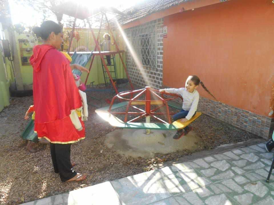 Escola Florestinha – Unidade Restinga - foto 2