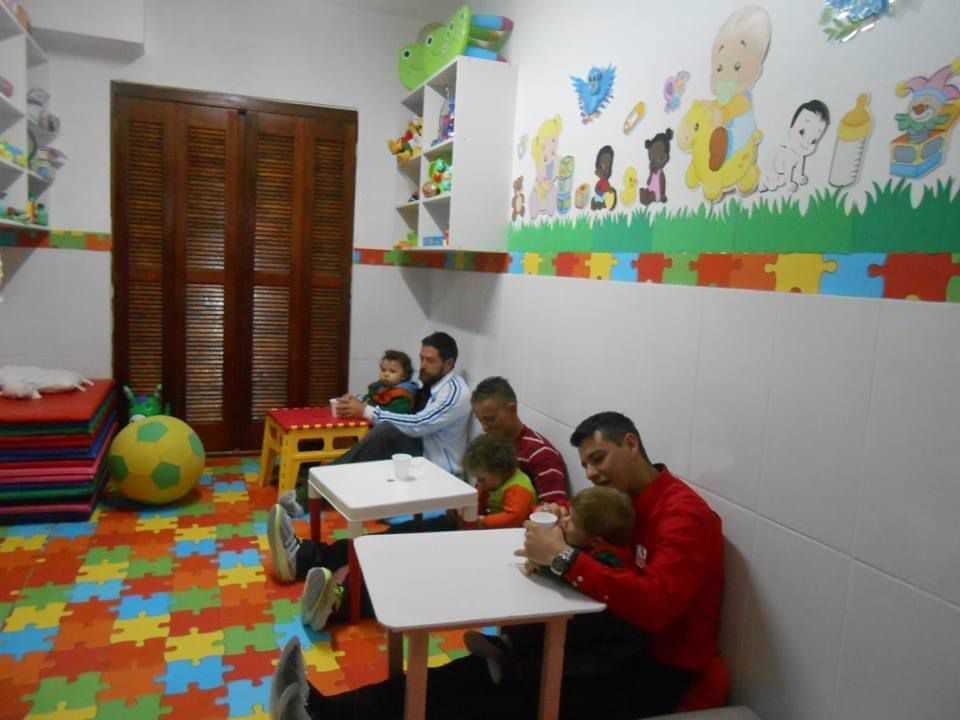Escola Florestinha – Unidade Restinga - foto 3