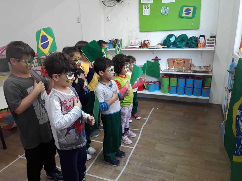 Escola Florestinha – Unidade Restinga - foto 7