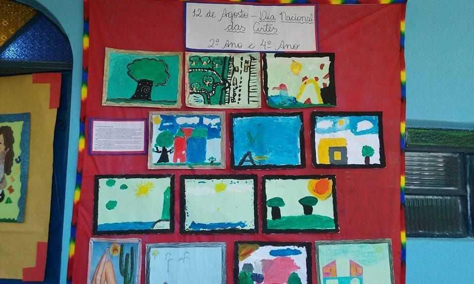 Centro Educacional Inocência Lima - foto 11