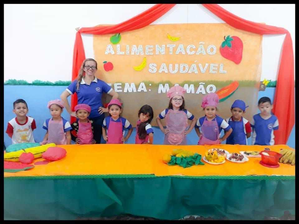 Centro Educacional Inocência Lima - foto 12