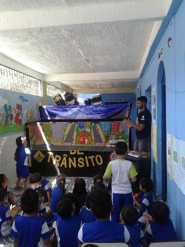 Centro Educacional Inocência Lima - foto 9