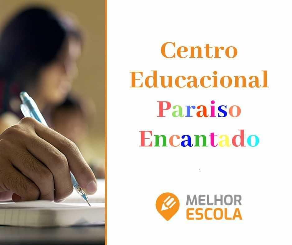 Centro de Educação Paraiso Encantado