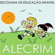 Escolinha De Educação Infantil Alecrim