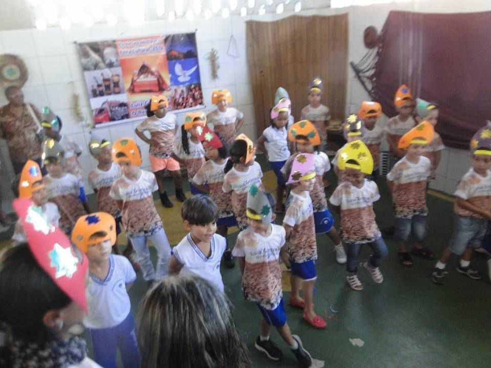Escola Sagrado Coracao - foto 1