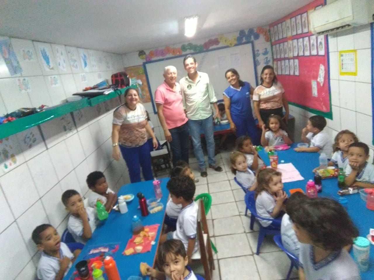 Escola Sagrado Coracao - foto 7