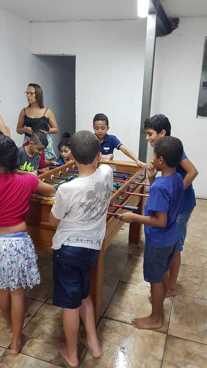 Escola Sagrado Coracao - foto 5