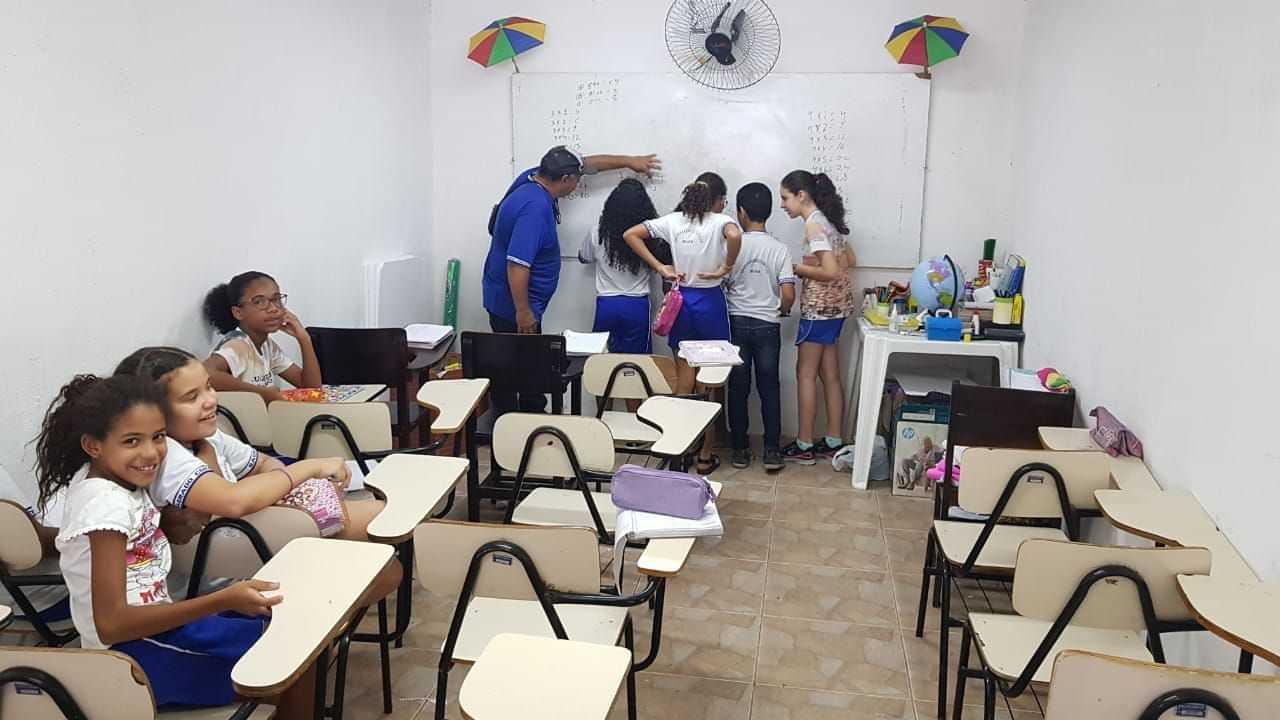 Escola Sagrado Coracao - foto 11