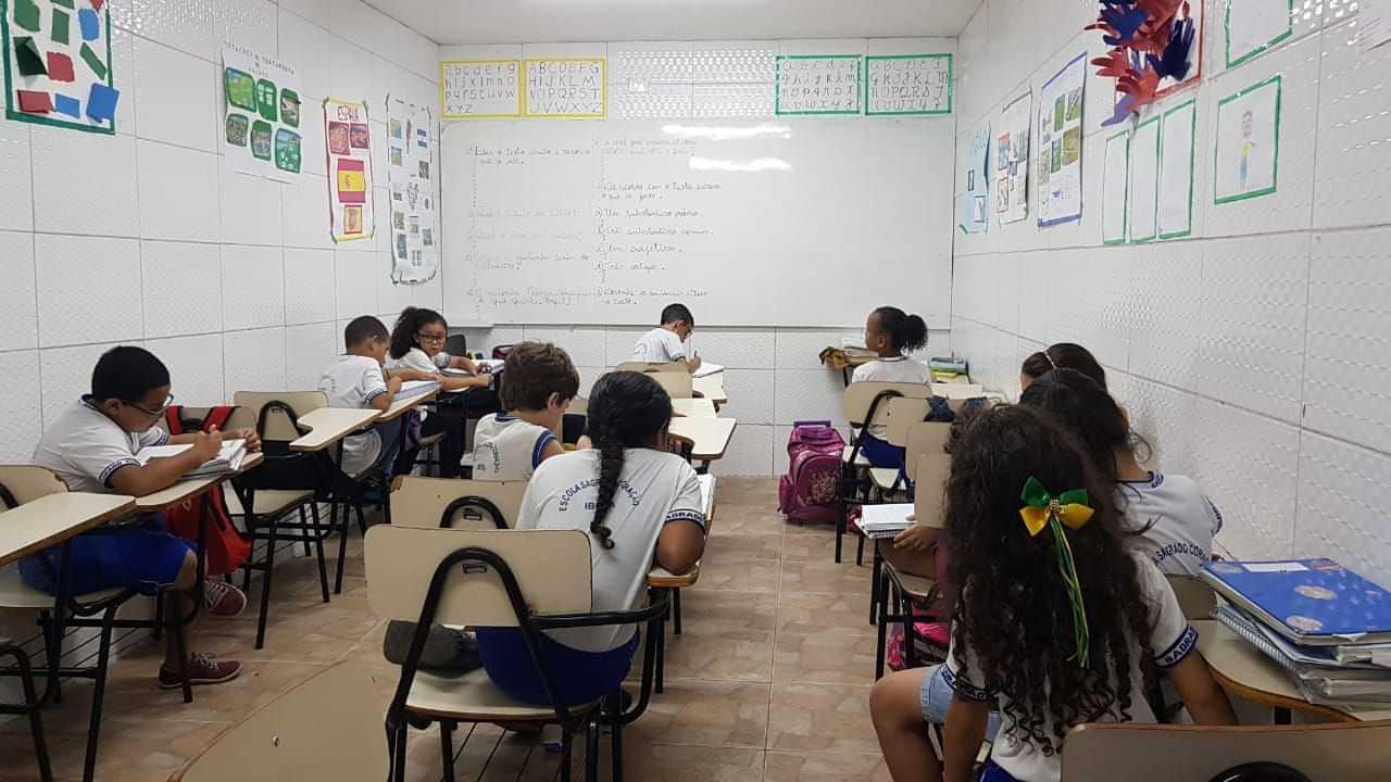 Escola Sagrado Coracao - foto 10